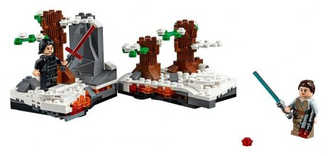LEGO® Star Wars™ - Duel on Starkiller Base
