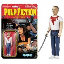 Pulp Fiction ReAction akční figurka Butch 10 cm