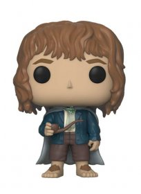 Lord of the Rings POP! Movies Vinylová Figurka Pippin Took 9 cm