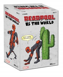 Deadpool Party karetní hra Deadpool vs The World *English Versio