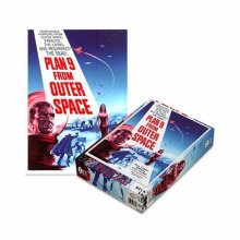 Plan 9 Puzzle From Outer Space