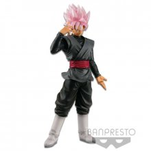 Dragonball Z Grandista Resolution of Soldiers Figure Super Saiya