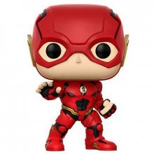 Justice League POP! figurka The Flash 9 cm