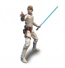 Star Wars Episode V Black Series Hyperreal Akční figurka Luke Sk