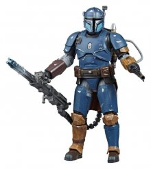 Star Wars The Mandalorian Black Series Akční figurka Heavy Infan