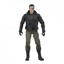 Figurka Terminator Ultimate Police Station Assault T-800