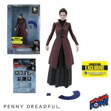 Penny Dreadful Akční figurka Vanessa Ives 2015 SDCC Exclusive 15