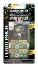 Warhammer 40,000 Dice Masters Team Pack Dark Angels - The First
