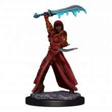 D&D Icons of the Realms Premium Miniature pre-painted Human Rogu