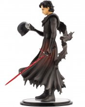 Star Wars Episode VII ARTFX Socha 1/7 Kylo Ren Cloaked in Shado