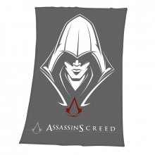 Assassins Creed fleece deka 125 x 150 cm