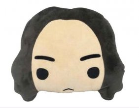 Harry Potter Pillow Snape 32 cm