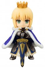 Fate/Grand Order Cu-Poche Action Figure Saber/Altria Pendragon 1
