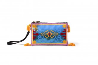 Disney Magic Carped Pouch peněženka (Aladdin)