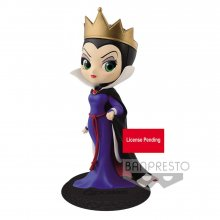 Disney Q Posket mini figurka Queen Ver. A 14 cm