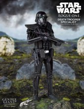 Star Wars Rogue One Collectors Gallery Statue 1/8 Death Trooper