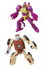 Transformers Generations Power of the Primes Action Figures Lege