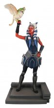 Star Wars The Clone Wars Premier Collection 1/7 Ahsoka Tano 30 c