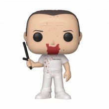The Silence of the Lambs POP! Movies Vinylová Figurka Hannibal B