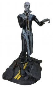 Avengers Infinity War Marvel Movie Gallery PVC Socha Ebony Maw