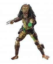 Predator 2 Akční figurka 1/18 Battle Damaged City Hunter Preview
