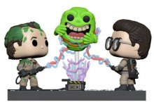 Ghostbusters POP! Movie Moments Vinyl Figures 2-Pack Banquet Roo