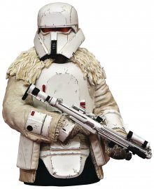Star Wars Solo Mini Bust Range Trooper 15 cm