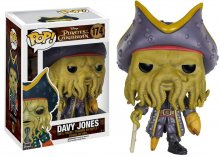 Pirates of the Caribbean POP! Vinylová Figurka Davy Jones 9 cm