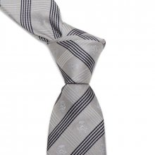 Star Wars Tie Stormtrooper Striped Grey