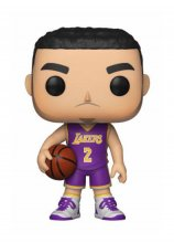 NBA POP! Sports Vinylová Figurka Lonzo Ball (Lakers) 9 cm
