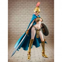 One Piece Excellent Model P.O.P Sailing Again PVC Socha 1/8 Gla