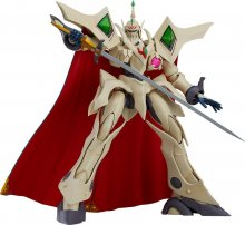The Vision of Escaflowne Moderoid plastový model kit Escaflowne