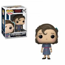 Stranger Things POP! TV Vinylová Figurka Eleven at Dance 9 cm