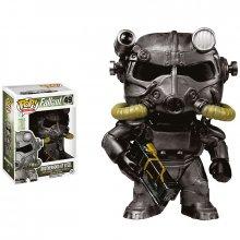 Funko POP Fallout Brother