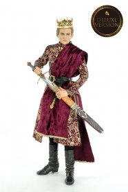 Game of Thrones Akční figurka 1/6 King Joffrey Baratheon Deluxe