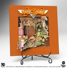 Aerosmith 3D Vinyl Socha Toys in the Attic 30 cm