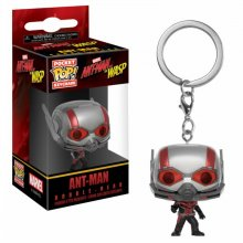 Ant-Man and the Wasp Pocket POP! Vinyl Keychain Ant-Man 4 cm