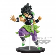 Dragonball Super Movie Ultimate Soldiers Figure Broly 23 cm