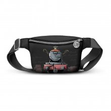 Harry Potter Belt Bag Bradavice Express