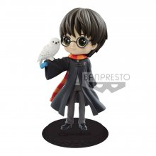 Harry Potter Q Posket mini figurka Harry Potter II B Light Color