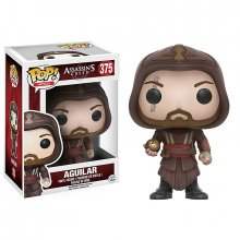 Assassins Creed POP! figurka Aguilar 9 cm