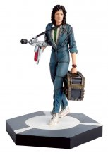The Alien & Predator Figurine Collection Warrant Officer Ellen R