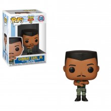 Toy Story POP! Disney Vinylová Figurka Combat Carl Jr. 9 cm