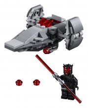 LEGO® Star Wars™ Microfighters Series 6 - Sith Infiltrator™
