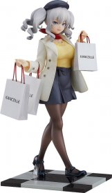 Kantai Collection PVC Socha 1/8 Kashima Shopping Mode 24 cm