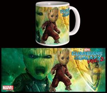 Guardians of the Galaxy 2 Mug Ravager Groot