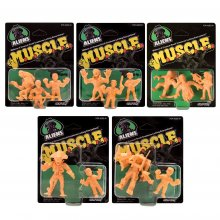 Aliens MUSCLE Figures Packs 4 cm Assortment (5)