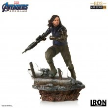Avengers: Endgame BDS Art Scale Socha 1/10 Winter Soldier 21 cm