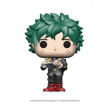 My Hero Academia POP! Animation Vinylová Figurka Deku (Middle Sc