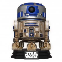Star Wars POP! Movies Vinylová Figurka Dagobah R2-D2 9 cm